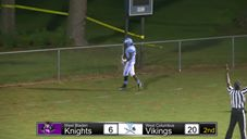 West Columbus West Bladen Highlights