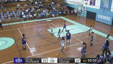 Whiteville vs West Columbus JV Basketball