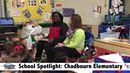 SCHOOL SPOTLIGHT SERIES: Chadbourn Elementary School! Be sur...