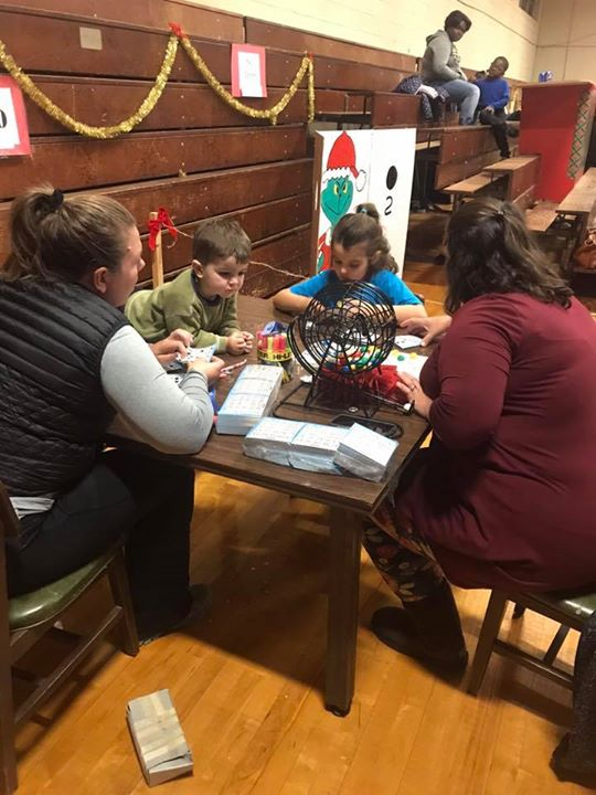Students, staff and community members enjoyed an evening of ...