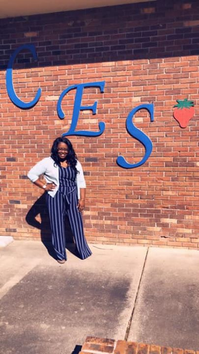 Congratulations to Mrs. Danielle Hewett for being voted our ...
