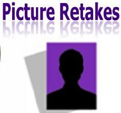 Senior formal portrait retakes will be done Friday, Septembe...