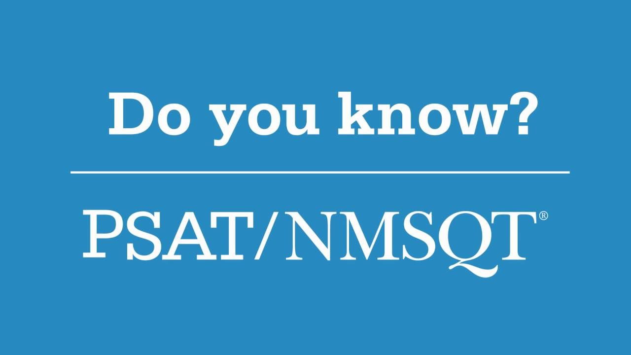 Now that you have your PSAT/NMSQT scores, you can link your ...