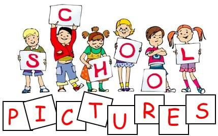 Reminder that schools pictures will be taken tomorrow. Stude...