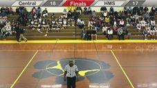 HMS Basketball Tournament Finals
