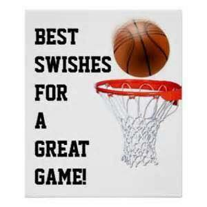 Our basketball teams will host Evergreen today. Game time is...