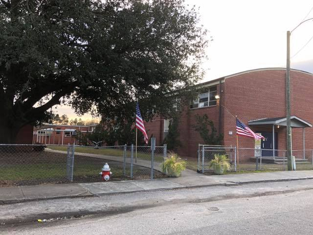 Flags are flying at TCMS! No school Monday in observance of ...