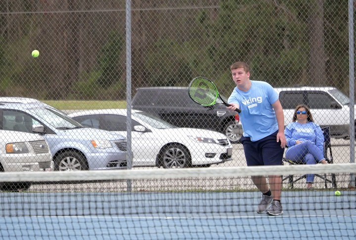 Exciting news for Whiteville Boys Tennis and a couple of exc...