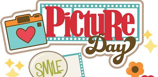 Tommorow is picture day! Students may wear a non school unif...