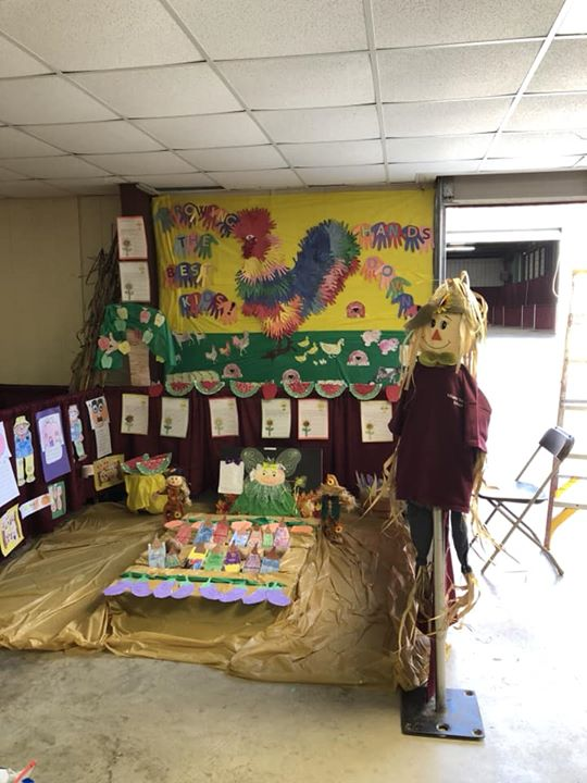 Please vote for the Williams Township School  booth at the C...
